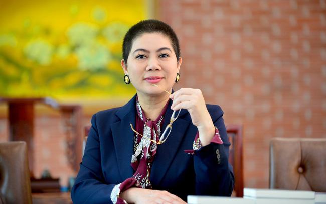 Nữ 8X tài năng kín tiếng quản lý khối tài sản vạn tỷ của Mường Thanh 10
