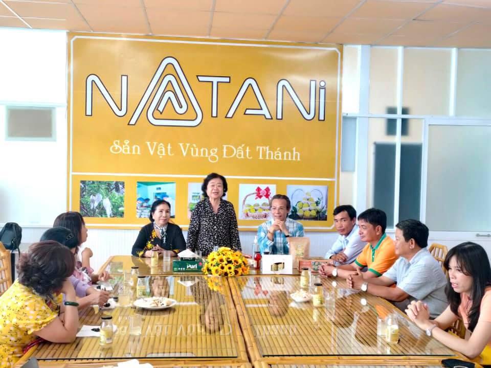NATANI – Sản vật vùng đất thánh Tây Ninh, mang niềm tin trở thành Quốc quả! 20