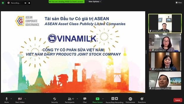 Quản trị doanh nghiệp tại Vinamilk – Bước đà cho sự phát triển bền vững 2