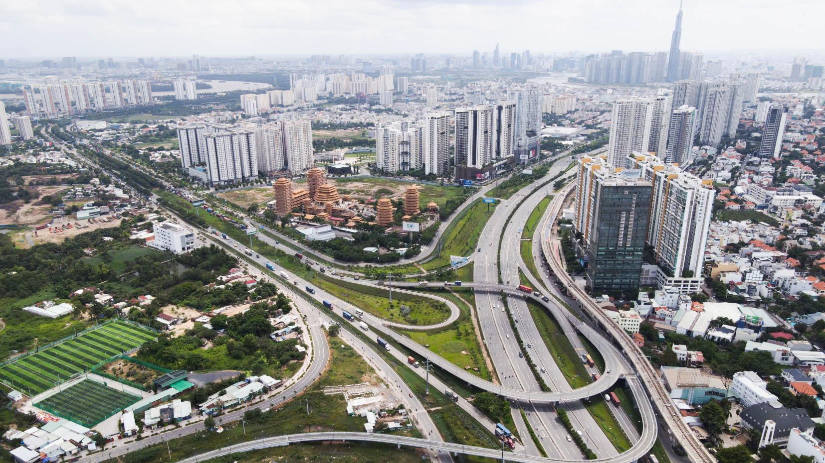 Giá thuê bất động sản giảm đến 30% trong mùa dịch Covid-19 5