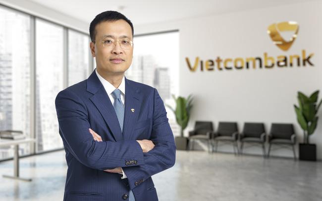Ông Phạm Quang Dũng giữ chức Chủ tịch HĐQT Vietcombank