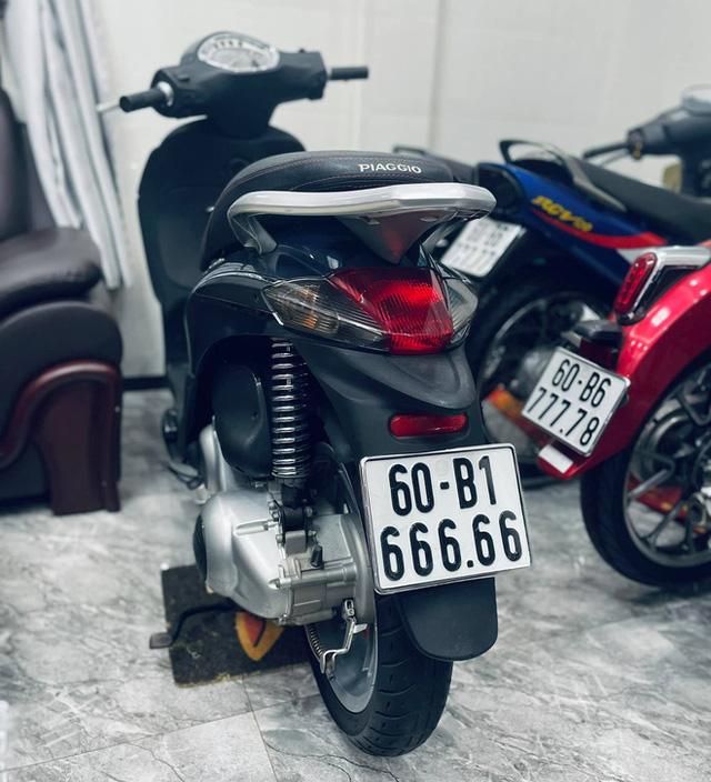 """Doanh nhân Đồng Nai bán xe biển VIP 66666 giá 190 triệu đồng, mua xe cứu thương làm """"xe 0 đồng"""" mùa dịch 2"""