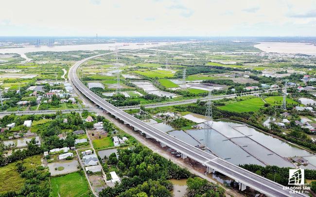 '5 khu phố thuộc 3 phường nằm trong ranh quy hoạch Khu đô thị mới Thủ Thiêm' 3