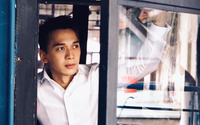 Chủ tịch HĐQT ngân hàng ACB - Trần Hùng Huy. Ảnh: Facebook nhân vật