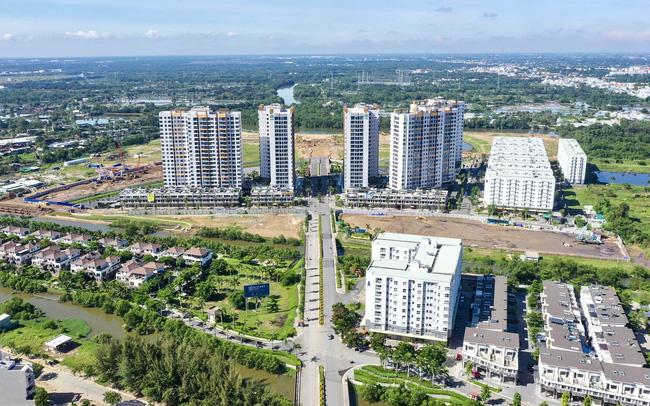 Nguồn cung căn hộ trung cấp phục hồi tích cực, giá vẫn tăng trong đại dịch 1