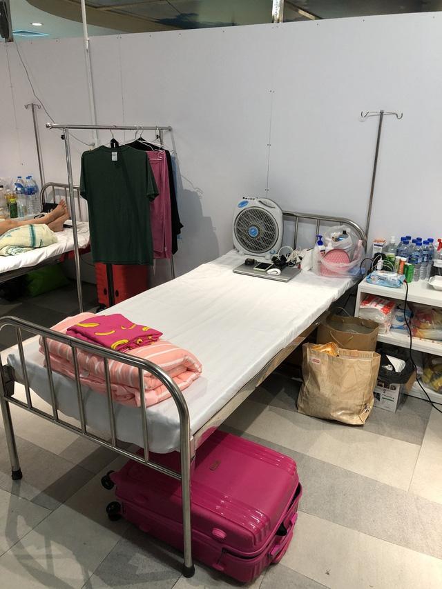 Nhật ký điều trị Covid-19 triệu view của 9x Sài Thành ở Thuận Kiều Plaza: Giải mã từng lời đồn trên mạng xã hội 16