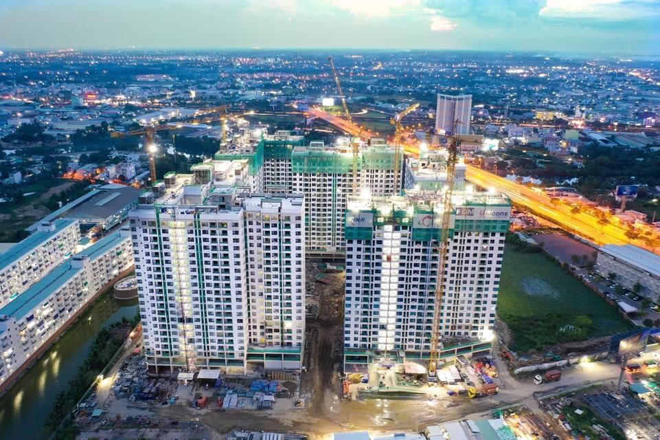 Nhiều chủ đầu tư bất động sản đưa ra chính sách kích cầu trong tháng Cô hồn 8