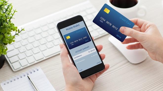 NHNN bổ sung các quy định liên quan đến việc phát hành thẻ bằng phương thức điện tử - Ảnh minh họa
