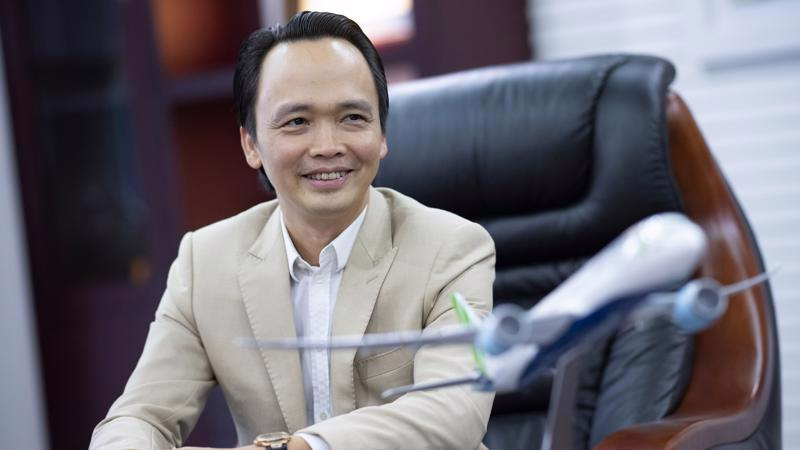 Chân dung doanh nhân 7X vừa ngồi vào ghế Chủ tịch Hội đồng quản trị Vietcombank 7