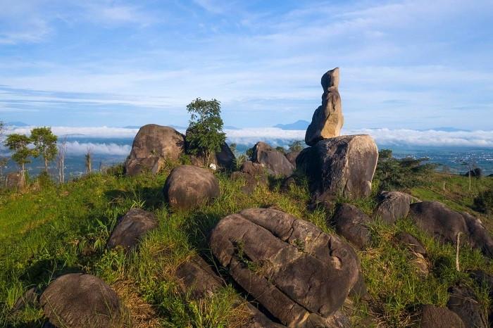 Núi Chư Hreng - Điểm đến hấp dẫn giới trẻ Kon Tum 10
