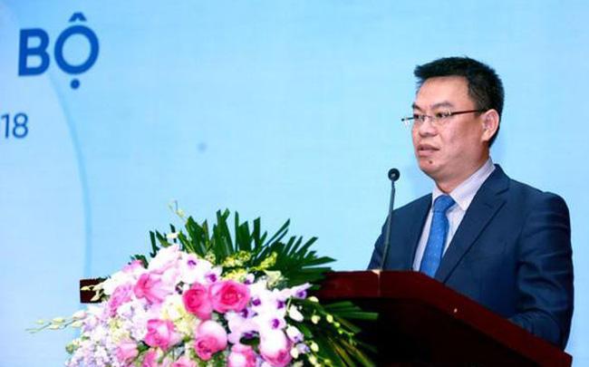 Chân dung doanh nhân 7X vừa ngồi vào ghế Chủ tịch Hội đồng quản trị Vietcombank 10