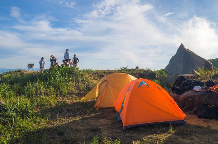 Núi Chư Hreng - Điểm đến hấp dẫn giới trẻ Kon Tum 13