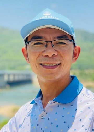 MC Dương Hồng Phúc: Từng thi hát để động viên con trai vượt qua căn bệnh hiếm gặp 15