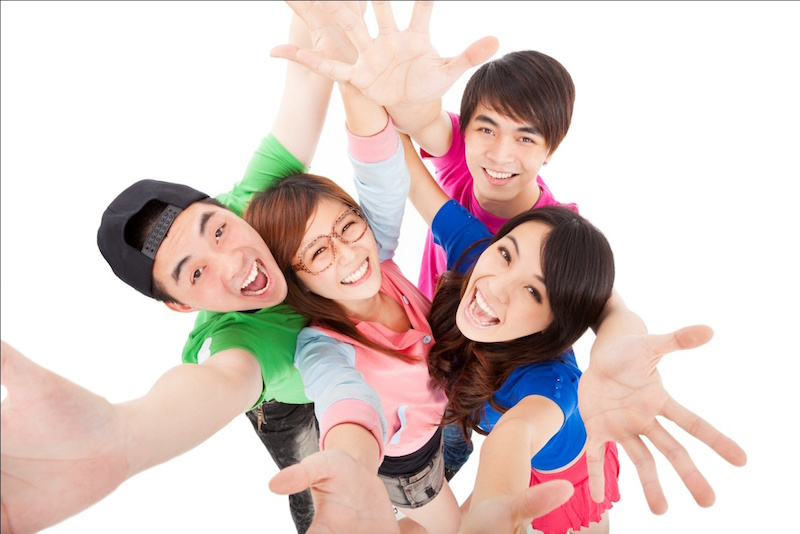Người trẻ không chỉ ở tuổi trẻ mà cần phải tư duy trẻ